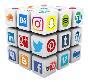Redes sociales marketing online Ayser Vitoria